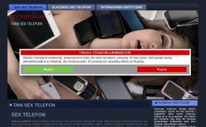 najlepsze strony sextelefony.kociaczek.pl